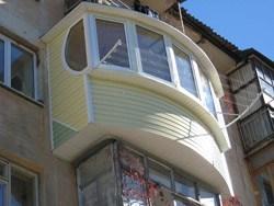объединение комнаты и балкона в Архангельске
