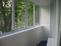 ремонт балконов в Архангельске