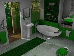 Ремонт ванной комнаты в Архангельске