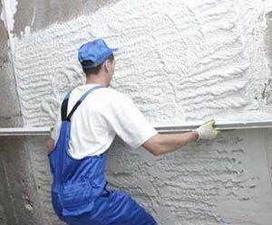 Выравнивание стен родбандом Архангельск - частные мастера, штукатуры-маляры